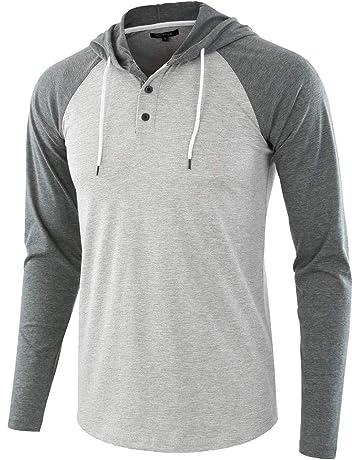 fa31db4e970 Allywit Shirts for Men Big Deals