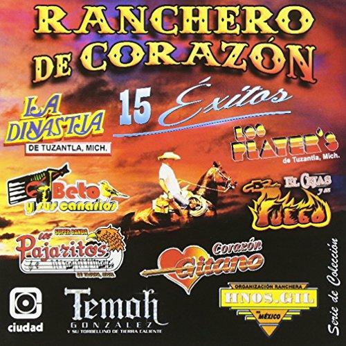 Ranchero De Corazon