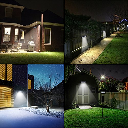 Amir 77 led solar lights solar powered motion sensor light amir 77 led solar lights solar powered motion workwithnaturefo