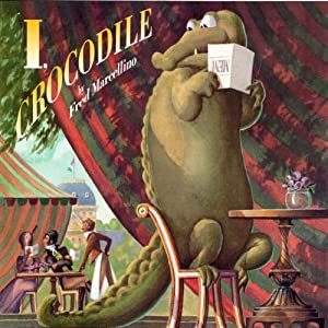 I, Crocodile Audiobook