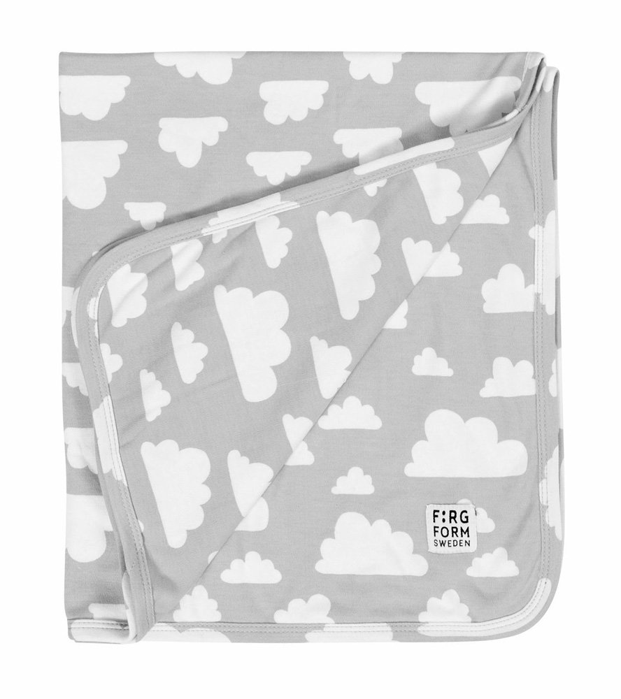 Farg form baby changing table mat grey clouds - Farg Form Baby Changing Table Mat Grey Clouds 31