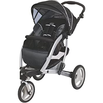 Amazon Com Graco Trekko Classic Connect Stroller