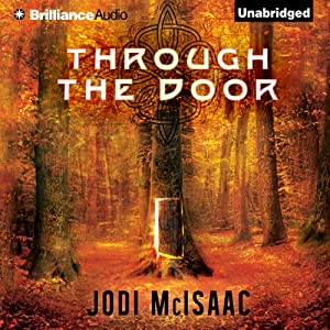 Through the Door Audiobook
