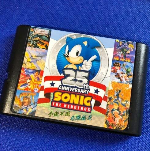 Taka Co 16 Bit Sega MD Game Unbeatable and infinite life clearance 100 in 1 Game Cartridge Mega Drive For Genesis