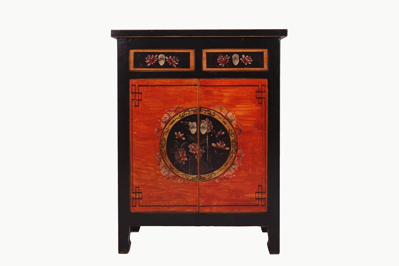 opium outlet - Cómoda China, diseño Vintage, Estilo Colonial ...