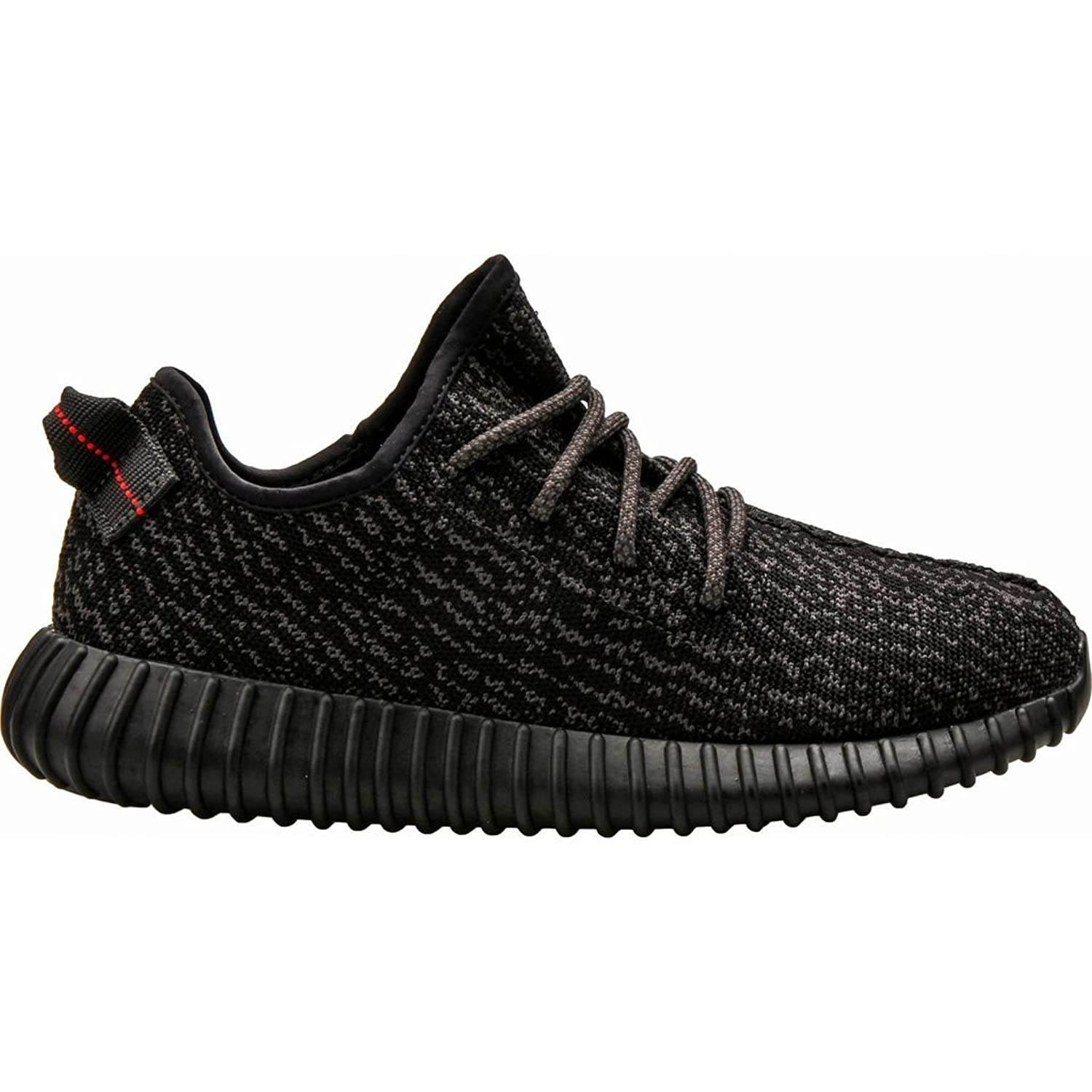 Adidas Men Yeezy Boost 350- Limited stock Black Fabric US 11.5: Amazon.ca:  Sports \u0026 Outdoors