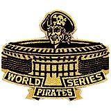 1971 World Series Pittsburgh Pirates Champions Patch