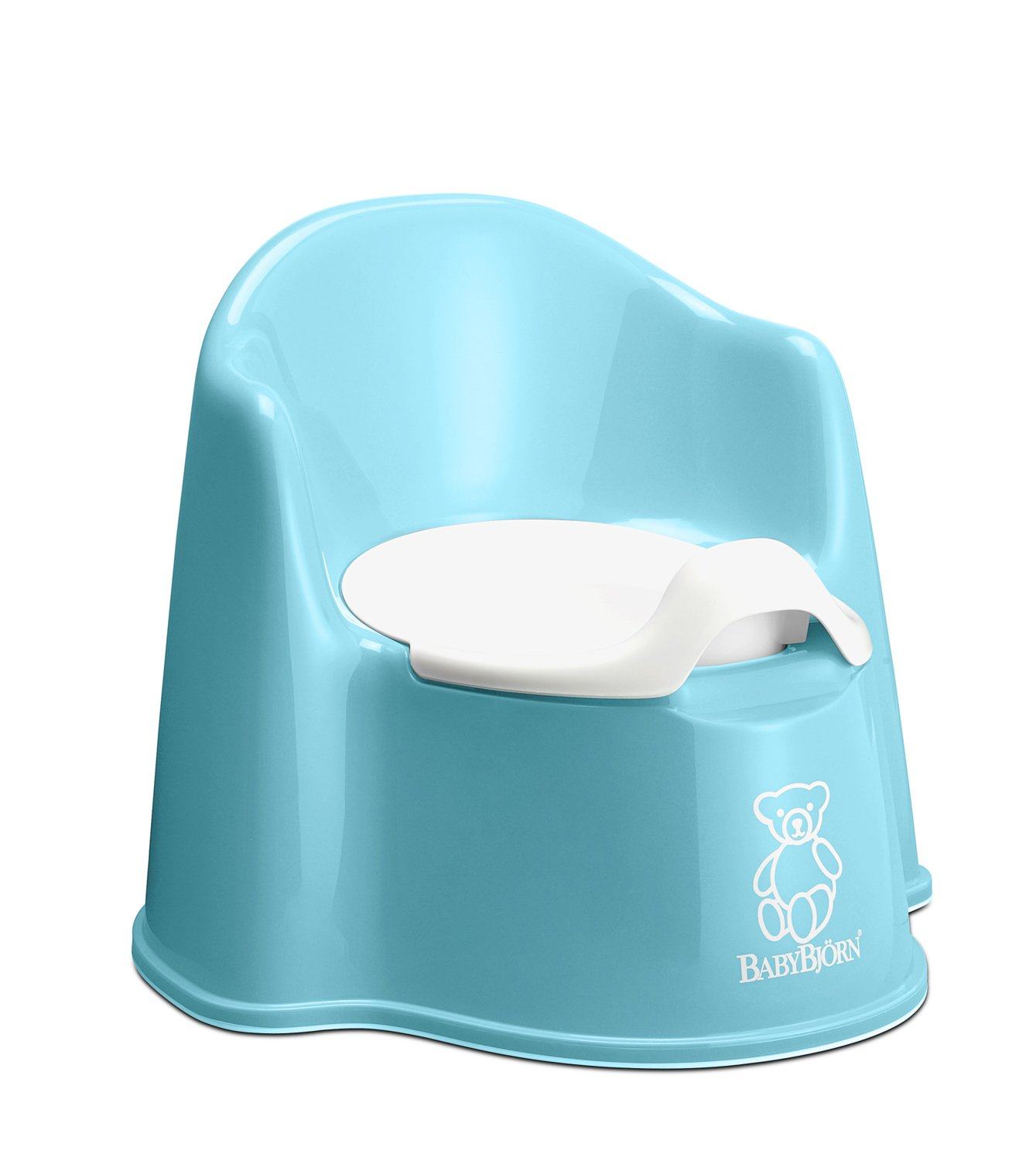 Potty Chair for Toilet Training (Turquoise)