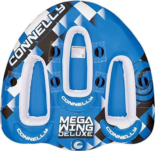 Connelly Mega Wing Deluxe Towable Tube (Towable Wing)