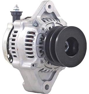 NEW ALTERNATOR FITS KOMATSU ENGINES 4D95LA 102211-2850 600-861-3610 9762219-285