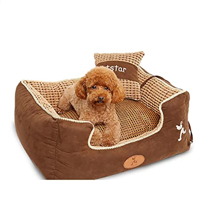XXDP Casa de Perros Cama para Mascotas para Gatos y Perros Grandes medianos Grandes Mejores artículos
