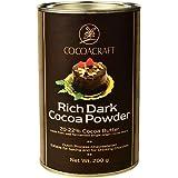Cocoacraft Cocoa Powder , 200g