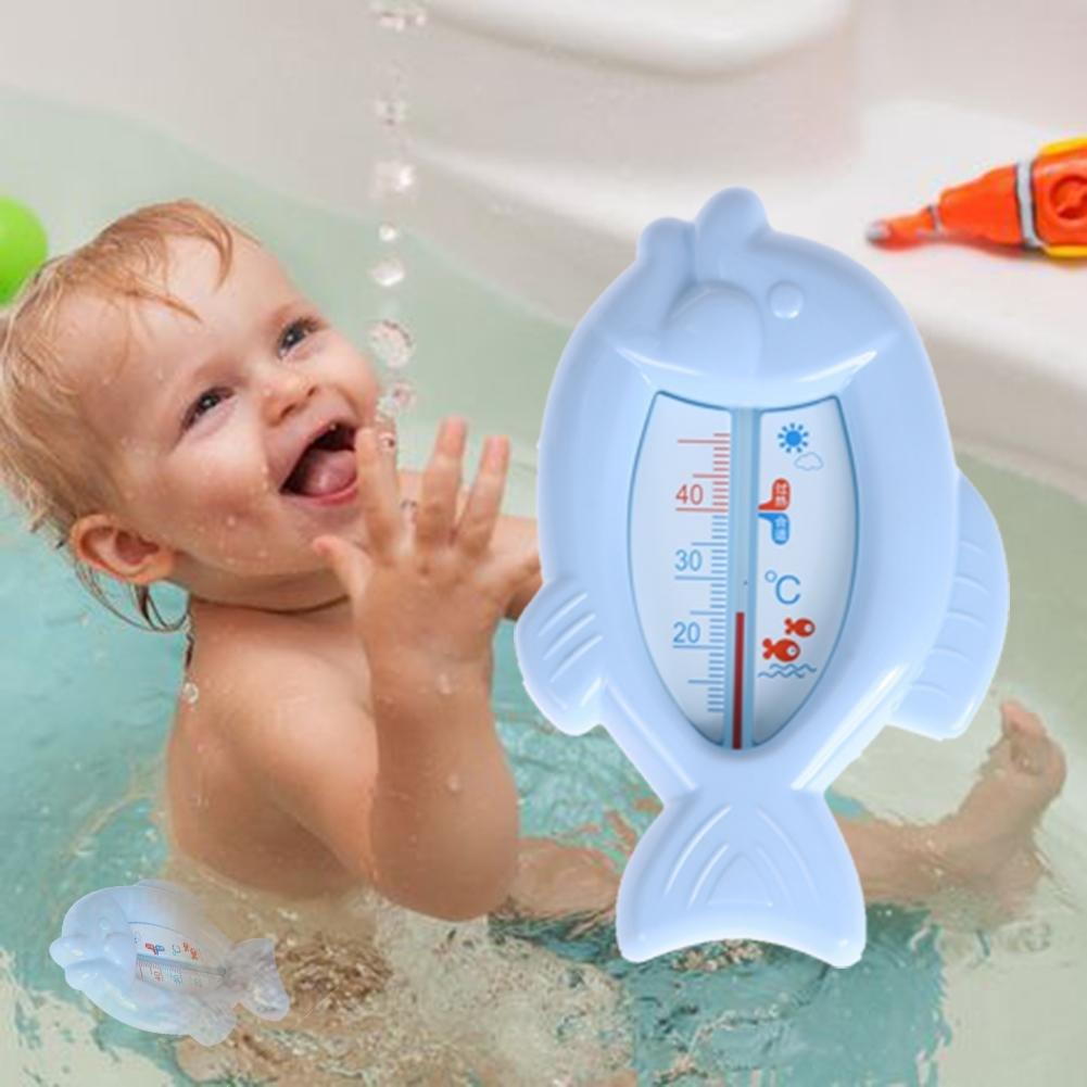 Baby-Thermometer, vanpower f/ür Wasser