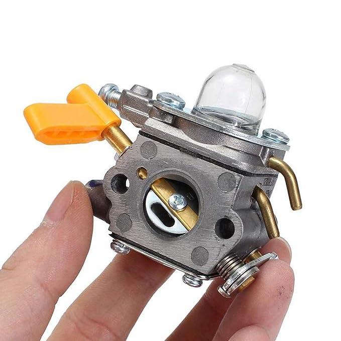Soplador Del Carburador Del Motor Durable Del Carburador ...