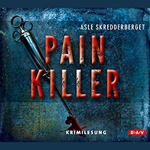 Painkiller Hörbuch