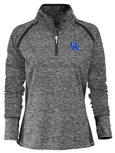 NCAA Finalist Women's Quarter-Zip Pullover Kentucky Wildcats XX-Large Static