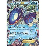 Pokemon Kyogre Ex Xy Primal Clash 54/161 by Pok?mon