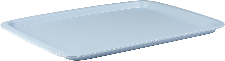 Plastique Nordic Blue 42,5 x 33 x 2 Rosti Mepal 104430013800 Plateau Gastro