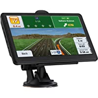 GPS Navigation for car, Latest 2021 Map 7-Inch HD Touch Screen 256-8GB Navigation… photo