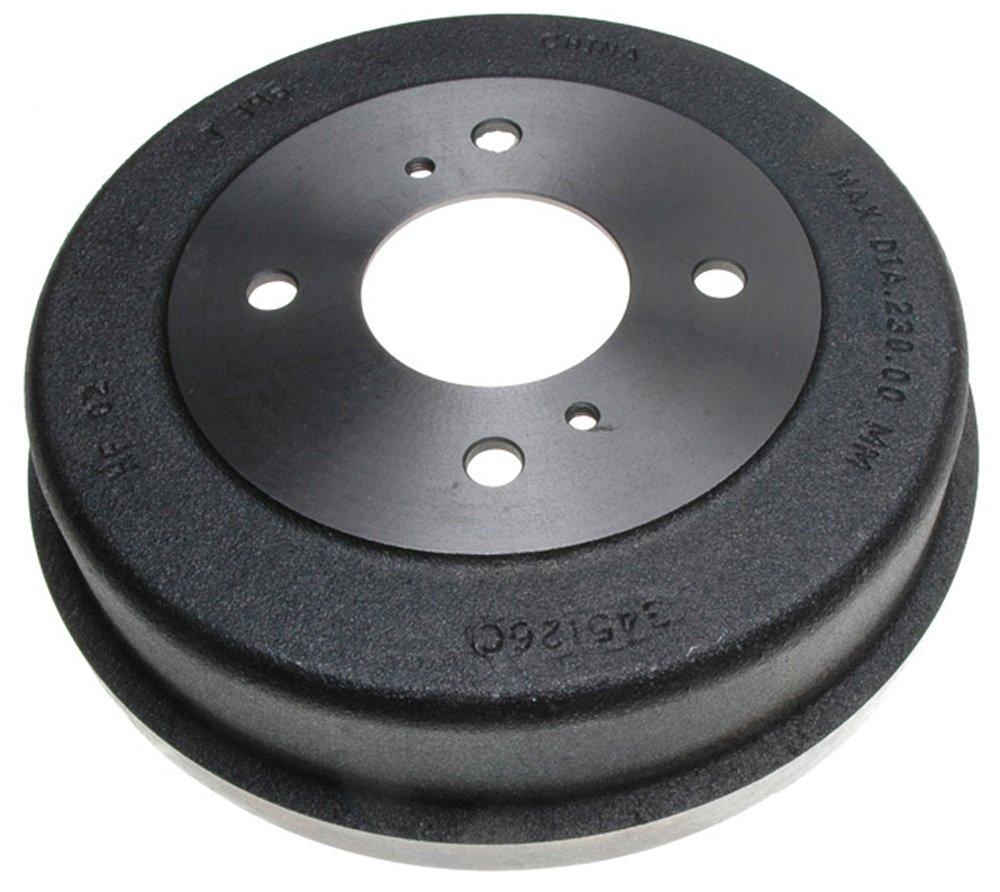 Raybestos 9123R Professional Grade Brake Drum