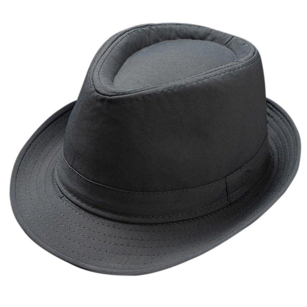 MSYOU Cappello Panama - Uomo C44ED1227R6VI141ITYJUIB