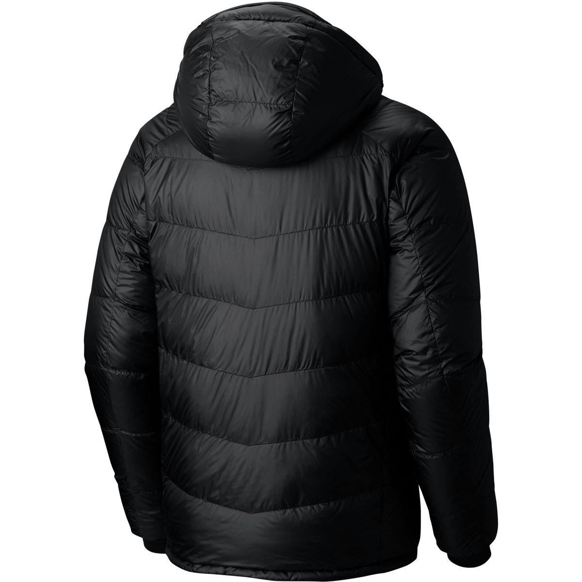 Mountain Hardwear Mens Phantom Hooded Down Jacket Fall 2017