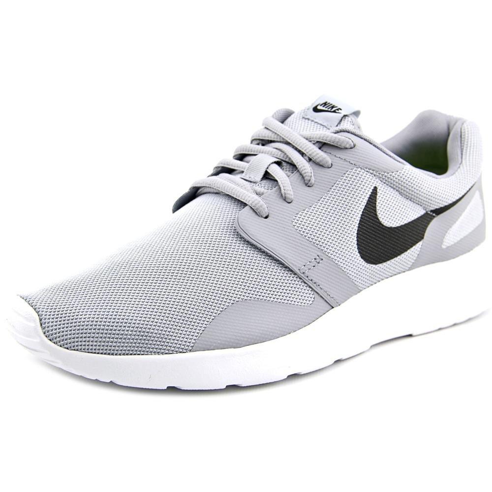 Nike Women's Kaishi Running Shoe B07932XRMH 6.5 D(M) US|Wolf Grey/Black-white