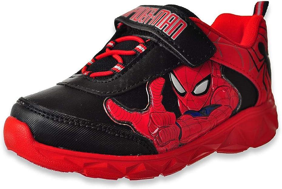Spiderman Sneakers