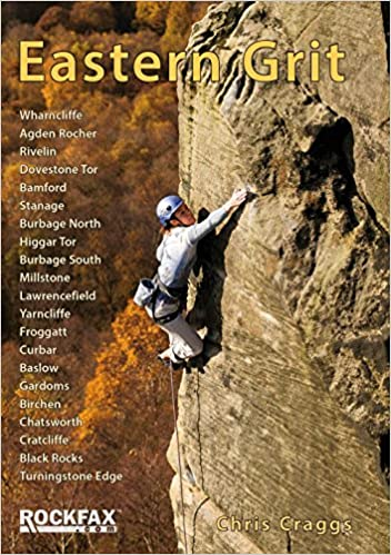 Book Eastern Grit (Rockfax Climbing Guide Series)