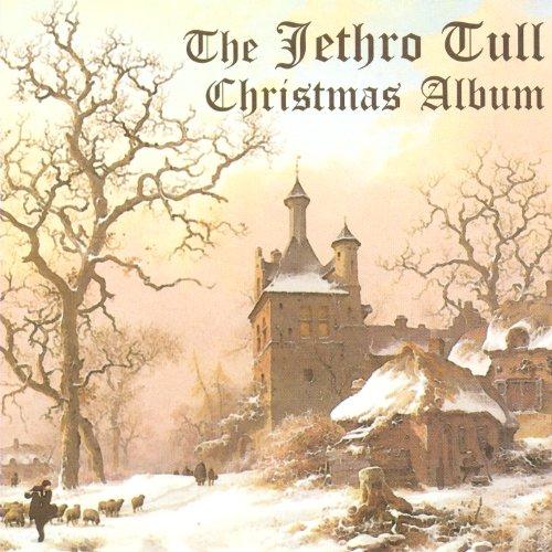 Christmas Album (Best Jethro Tull Albums)