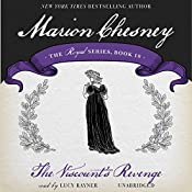 The Viscount's Revenge: The Royal Series, Book 16 | M. C. Beaton