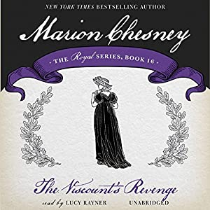 The Viscount's Revenge Audiobook