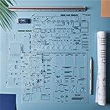 Mr. Pen House Plan, Interior Design and Furniture