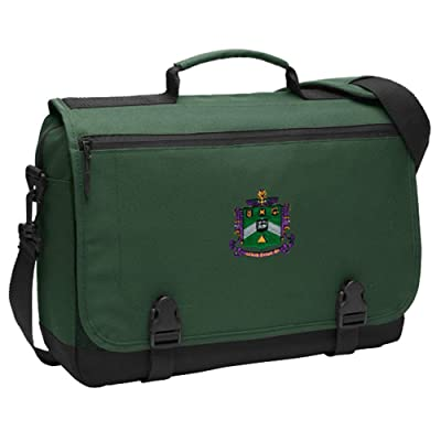 60%OFF Delta Sigma Phi Messenger Briefcase
