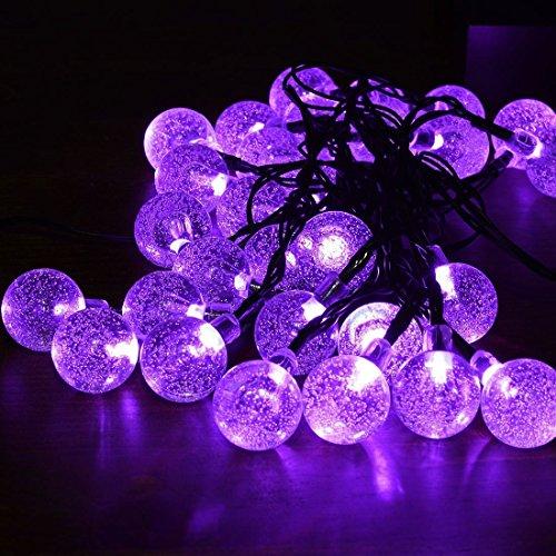100 Led Crystal Miniature Lights
