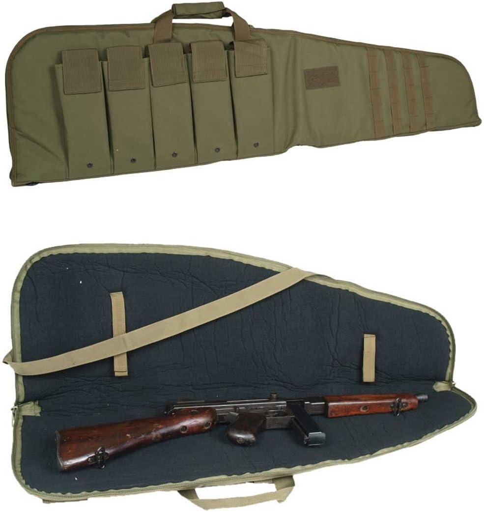/Étui pour fusil avec sangle de transport