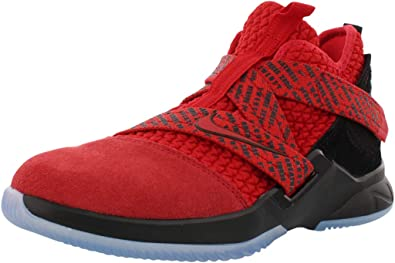 LEBRON SOLDIER XII (PS) University Red