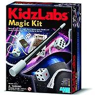 4M Kidz Labs Magic Kit