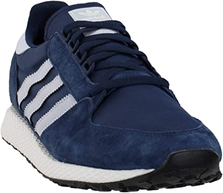 adidas Mens Forest Grove Sneaker