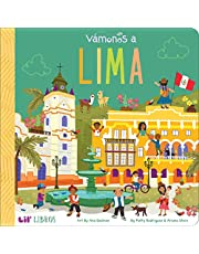 VAMONOS: Lima