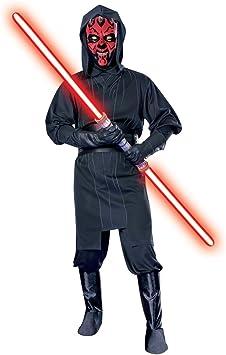 Original Darth Maul Disfraz Starwars Señor Disfraz Star Wars Sith ...