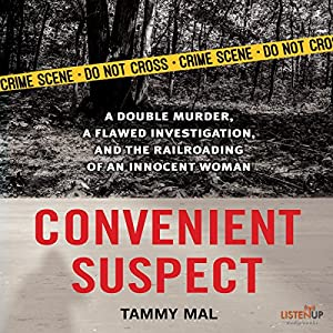 Convenient Suspect Audiobook