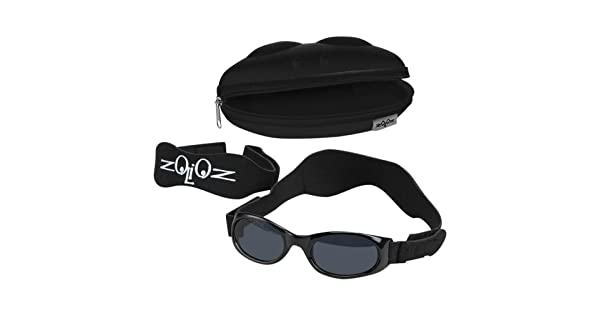 d32c1de66d7d Tuga Baby Toddler UV 400 Sunglasses w  2 Straps   Case