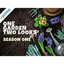 One Garden Two Looks