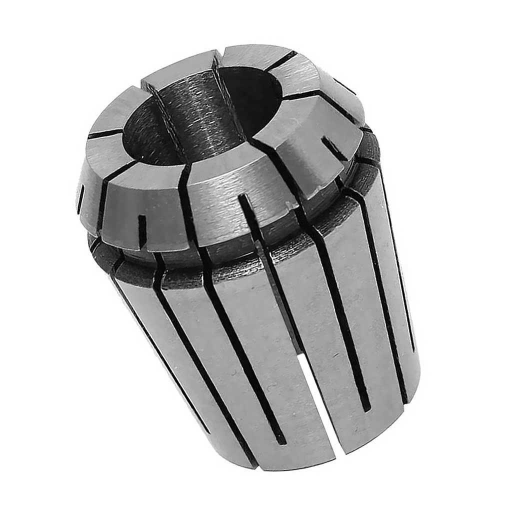 20mm Silver Homyl 3-20mm Spring Collet Set Chuck CNC Workholding Engraving /& Milling Lathe
