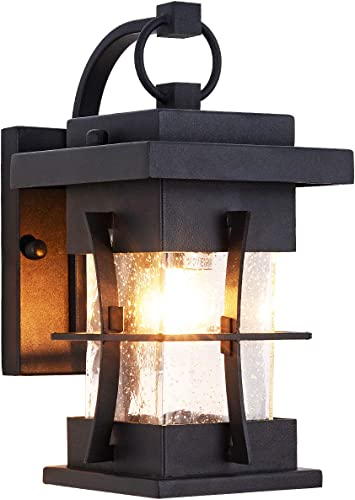 Outdoor Wall Lantern Small IP65 Waterproof Outdoor Wall Sconce