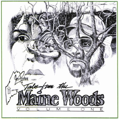 Tales From the Maine Woods Amount One