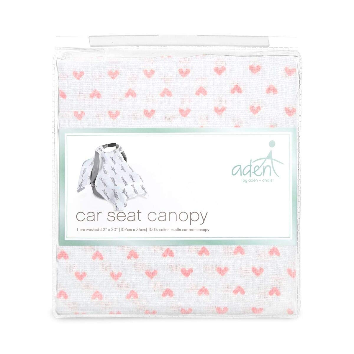Amazon Aden By Anais Car Seat Canopy Dream