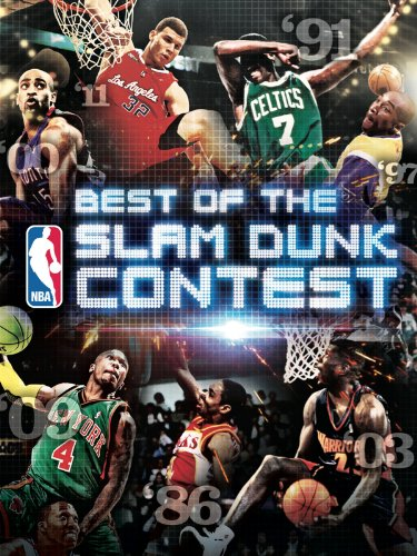NBA - Best of the NBA Slam Dunk - Nba Dunk Slam