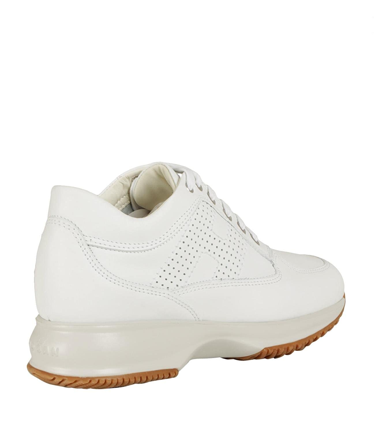 Hogan Sneakers Interactive Donna Mod. HXW00N00E30 38½  Amazon.co.uk  Shoes    Bags 5577ceee449